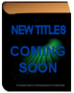 New Titles Coming Soon