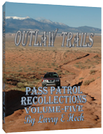 Click for Outlaw Trails on Amazon